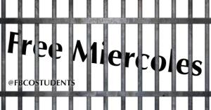 Free Miercoles